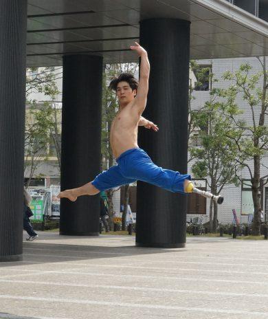 TOKI ダンスコレクション 2018