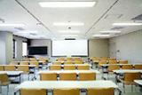 第5研修室 104平方メートル(63席)