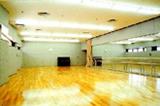 リハーサル室 137平方メートル