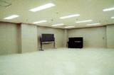 第3練習室 84平方メートル
